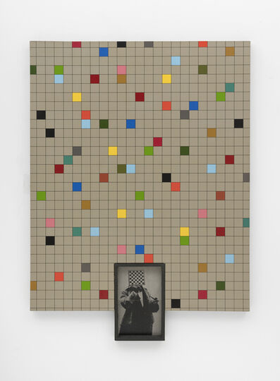 Reinhard Voigt, 'The Order Of Things No. 2', 1985