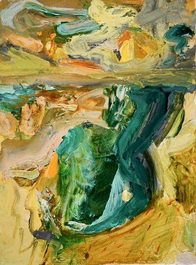 Alfredo Gisholt, 'Maine Landscape #18', 2020