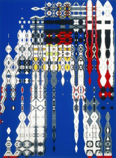 Carl Fudge, 'Mobile Suit (1)', 2001