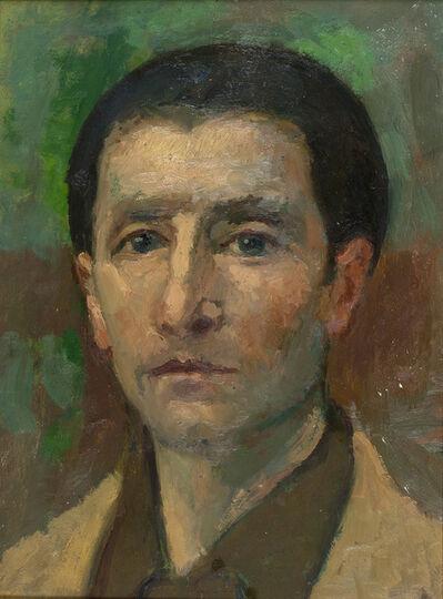 Severino Bellotti, 'Self-portrait', 1948