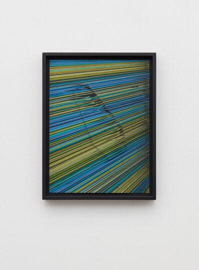 Jamison Carter, '5 O'Clock', 2018