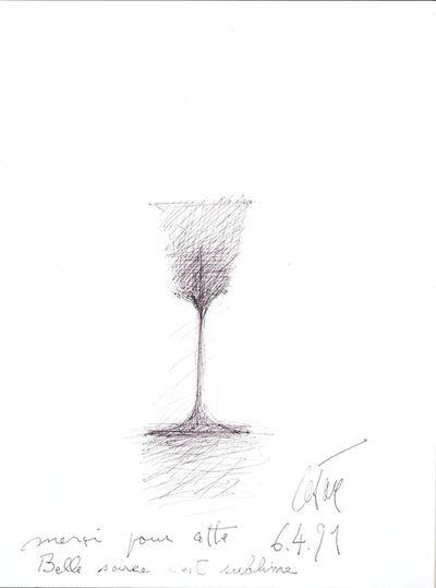 César, 'Untitled', 1991