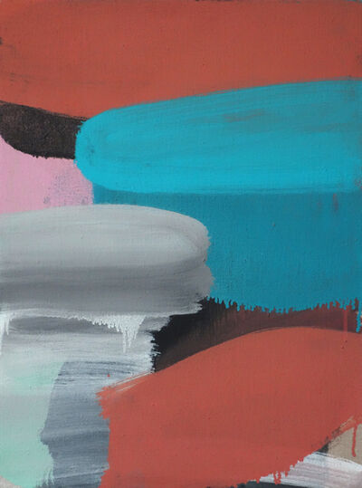 Marc Van Cauwenbergh, 'Landing Softly', 2014