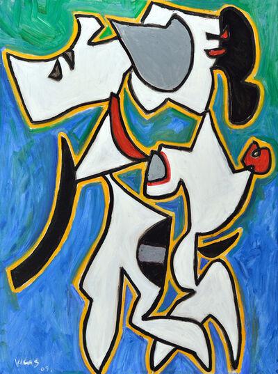 Oswaldo Vigas, 'Gemelares ', 2009