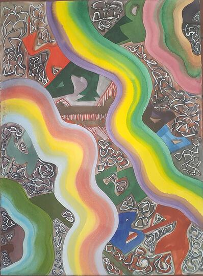 Amaranth Ehrenhalt, 'Depart', 1988