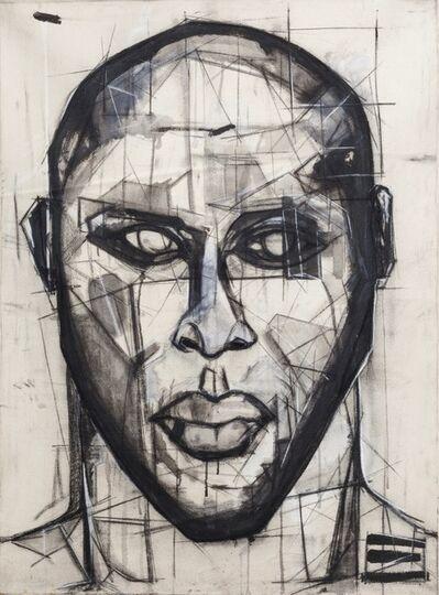 Oluseye Ogunlesi, 'Olori'nla', 2014