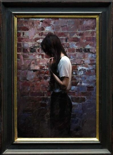 Casey Baugh, 'Remnants', 2012