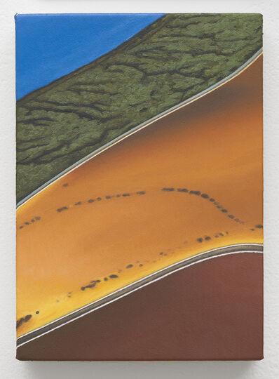 Sandra Mendelsohn Rubin, 'Salt Pond #1', 2012