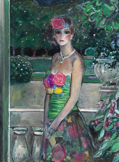 Jean-Pierre Cassigneul, 'The Emerald Necklace', 1919