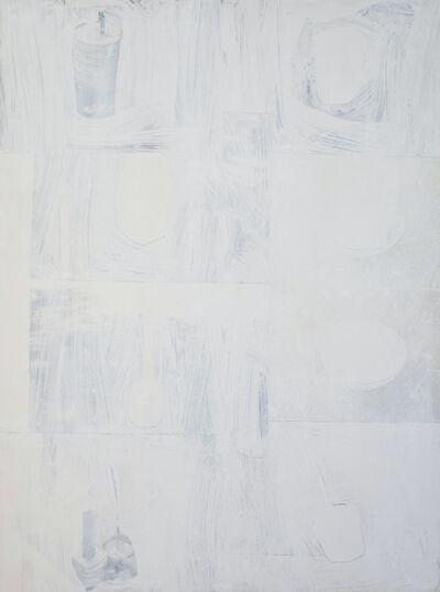 Isauro Huizar, 'Pagina 77, Cuaderno 01 (2013-2016)', 2018