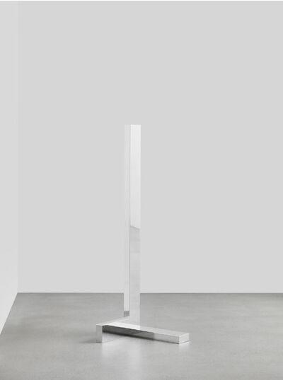 """Gerold Miller, '""""Verstärker 12""""', 2016"""