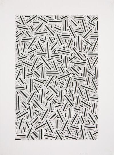 Ernst Benkert, 'Untitled', 1991