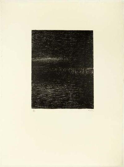 Henry Moore, 'Multitude I', 1973