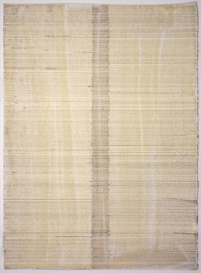 Jonathan K Higgins, 'Untitled VI', 2017