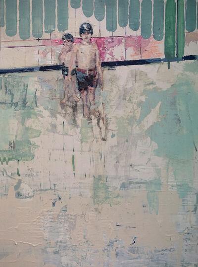 Marta Lafuente, 'Arthur', 2019