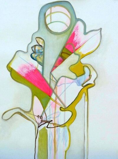 Liane Ricci, 'Moonflower', 2013