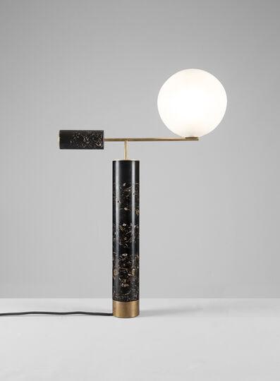 Marcin Rusak, 'Flora Lamp', 2015