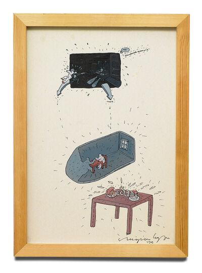 Steingrímur Eyfjörð, 'Untitled', 1979