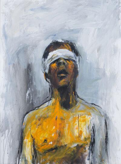 Mohamed Saleh Khalil, 'Political Prisoner', 2018