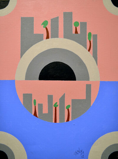 Barry Senft, 'Landscape', 2012