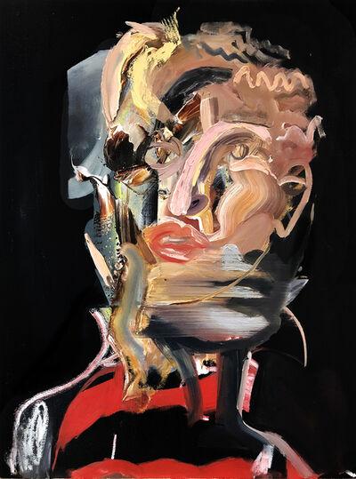 Wyatt Mills, 'Panel Study', 2019