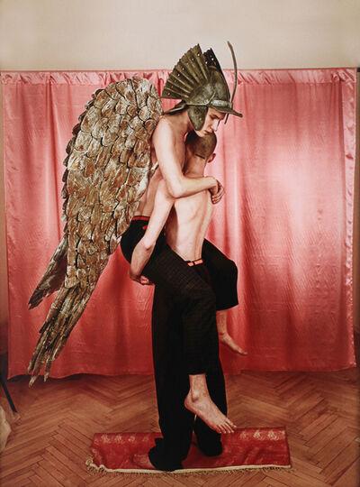 Uldus Bakhtiozina, 'Zephyr', 2017