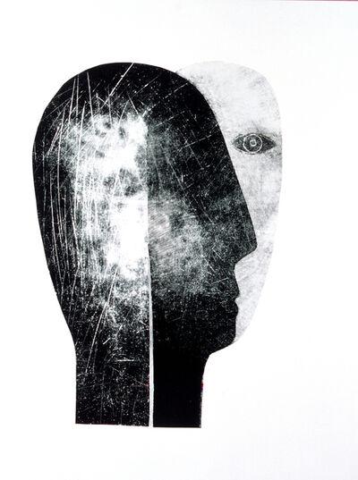 Jolanta Johnssons, 'Double portrait 8'