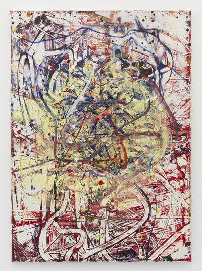 Steve DiBenedetto, 'Conventional Radicality', 2015