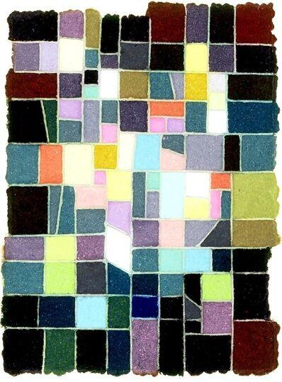 Jane Eccles, 'Zirconia', 1985