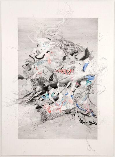 Darina Karpov, 'Under the Spell I', 2015