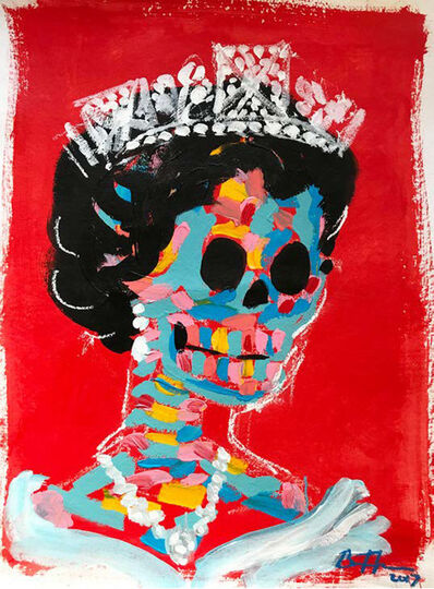 Bradley Theodore, 'The New Young Queen', 2016