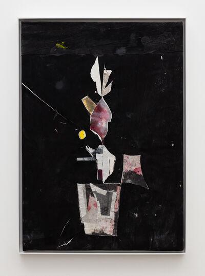 Ryan Wallace, 'Untitled (Surveyor) VIII', 2017
