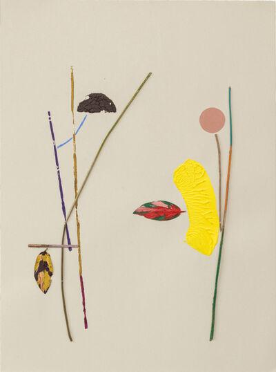 Georgie Hopton, 'A Season of Flight (xiv)'