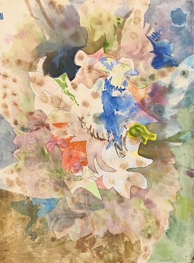 Amaranth Ehrenhalt, 'Lioness', 1977