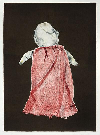 Rosemarie Marriott, 'Lappop ma (rag doll mother)', 2020
