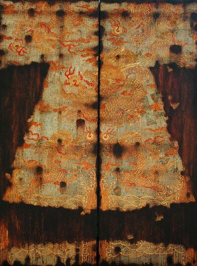 Wang Tao 王涛, 'Emperor's Robe', 2006