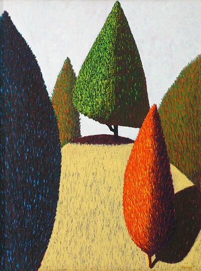 Ken Worley, 'Rockwoods VII-19', 2012