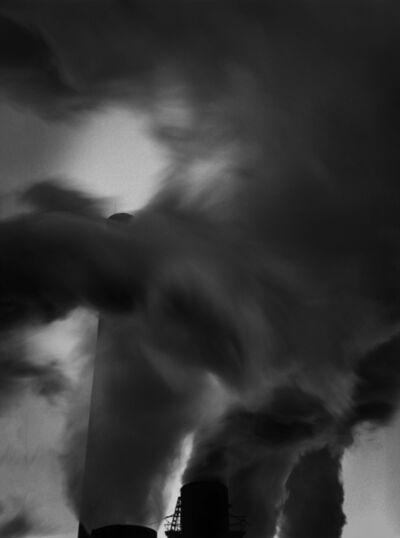 Debbie Fleming Caffery, 'St. John Sugar Mill Steam Flowing #3', 2009