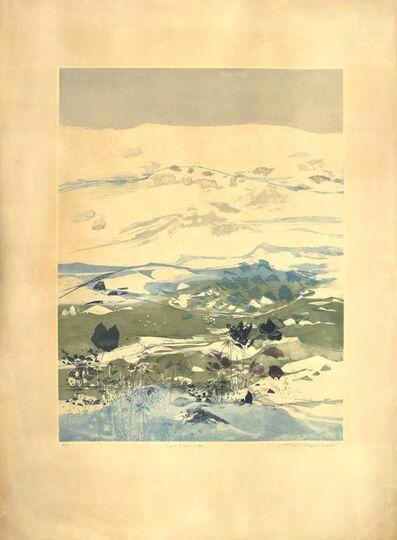 Nicole Teireitnet Levitan, 'Landscape', 20th Century