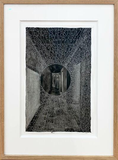 Georges Rousse, 'Projet Montauban ', 2018