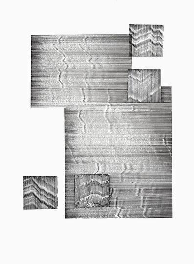 Amelie Bouvier, 'Pickering's_Harem#34', 2018