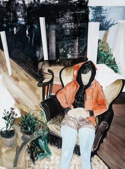 Liu Chao 刘超, 'Deviation NO.1', 2012