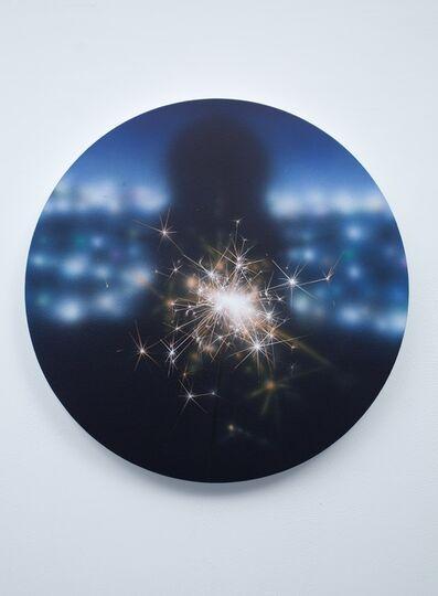 Todd Hebert, 'Sparkler', 2010