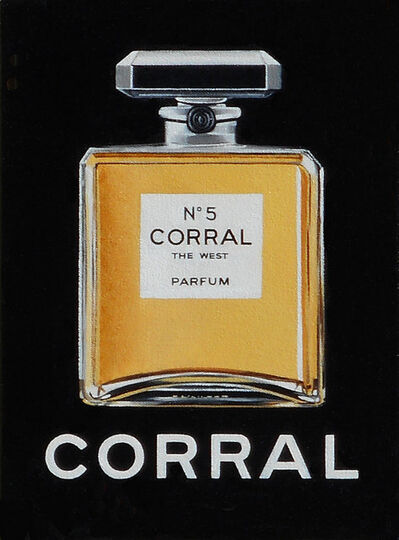 Ben Steele, 'Corral No 5', 2016