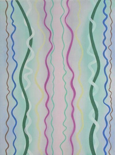 Helen Miranda Wilson, 'Rill', 2012