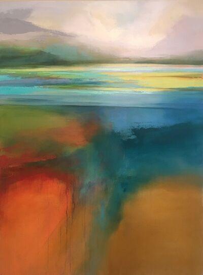 Jane Bronsch, 'Below', 2018