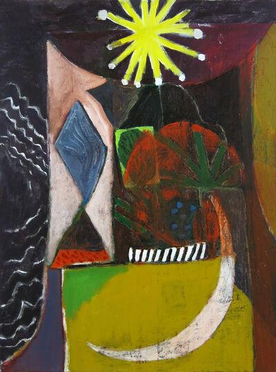 David Roeder, 'Alter ', 2016
