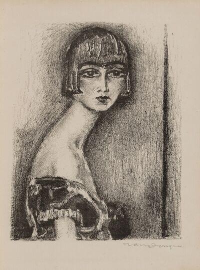 Kees van Dongen, 'La Perruque d'Argent (Juffermans Books 6)', 1925