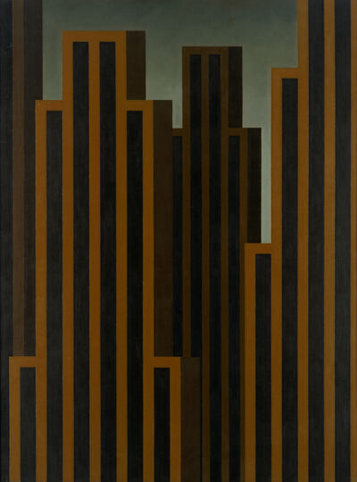 Roberto Aizenberg, 'Pintura [Painting]', 1971