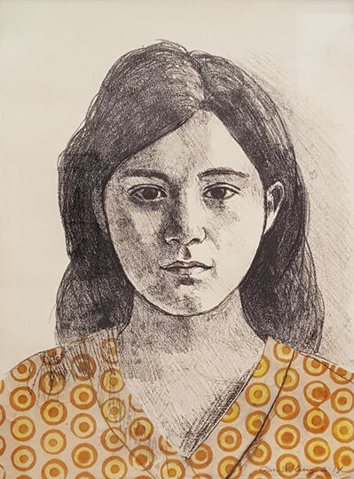 Dan McCleary, 'Aranza', 2018